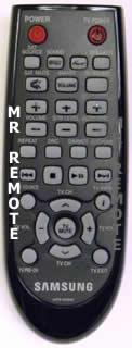 Solved: Samsung soundbar HWD 3code for remote - Sky Community