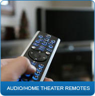 Audio Home Theater Remotes