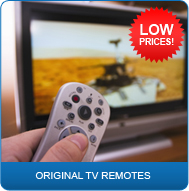Brand New Original Remote Controls For Tv Dvd Blu Ray